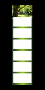 Calendrier 6 Mois super 2 magnum Exemple